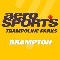Aerosports Trampoline Parks Brampton
