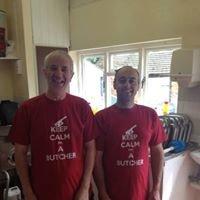 D.r.luckhurst Butchers