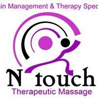 NTouch Therapeutic Massage