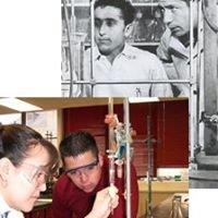 St. Mary's University San Antonio, TX  - Dept of Chemistry & Biochemistry