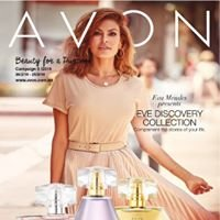 Avon Sales Representative