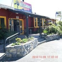 The Belgrove Tavern