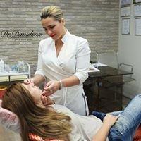 ד''ר דוידסון אסתטיקת פנים ושיניים/ Dr. Davidson