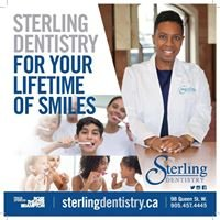 Sterling Dentistry