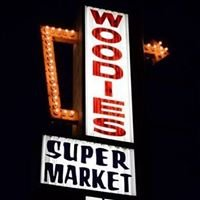 Woodie's Supermarket