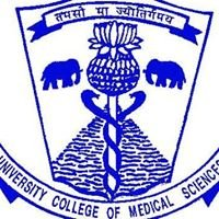 University College of Medical Sciences (Delhi University)