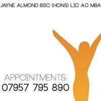 Jayne Almond Acupuncture
