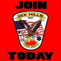 Dix Hills Fire Department Recruitment Page