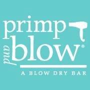 Primp and Blow