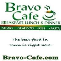 Bravo Cafe