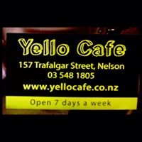 Yello Cafe