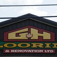 G.H. Flooring and Renovations