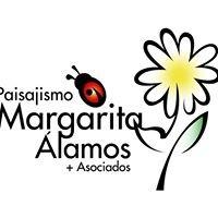 Paisajismo Margarita Álamos + Asociados