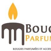 Bougies-Parfums