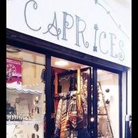 CAPRICES bijoux