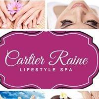 Cartier Raine Lifestyle Spa