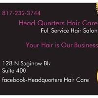 Headquarters Hair Care Salon