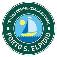 Centro Commerciale Auchan Porto S. Elpidio