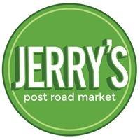 Jerry's Post Road Market