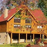 J&J Log Homes, Inc.