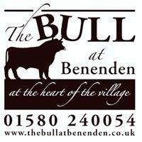 The Bull at Benenden