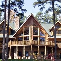 Country Living Log Homes