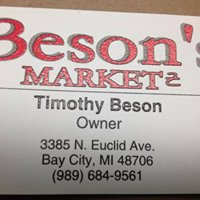 Besons Market