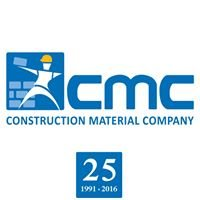 CMC Iraq - Construction Material Company