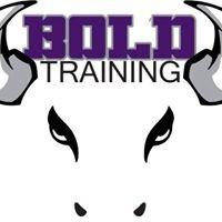 Bold Training