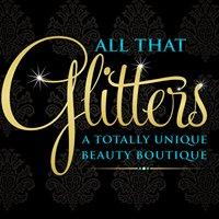 All That Glitters Salon - Palm Harbor