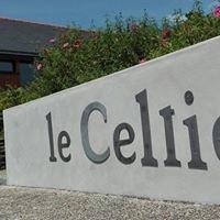 Le Celtic - Cinéma du Pays de Saint Méen le Grand (35)