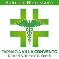 Farmacia Villa Convento