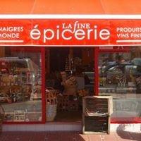 La Fine Epicerie Le Touquet