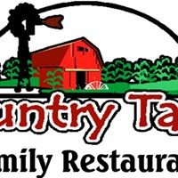 Country Table Restaurant