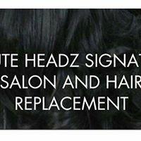 Haute Headz Signature Salon and Hair Replacement