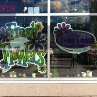 Funky Petals/Incredible Florist on Seton