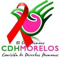 Comisión de Derechos Humanos del Estado de Morelos
