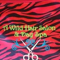 A Wild Hair Salon and Day Spa