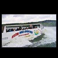 Austin Duck Adventures Tour