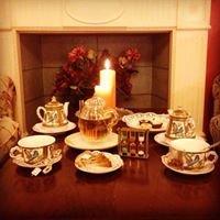 Sala da tè Ciotola