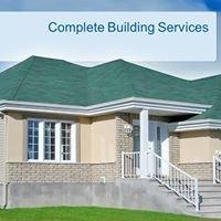 Terra40 Building Services