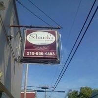 Schnick's Good Eats