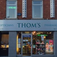 Thoms Pharmacy and Optician
