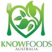 Know Foods Australia