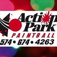 Action Park Paintball