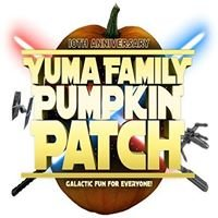 Yuma Family Pumpkin Patch