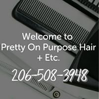 Pretty On Purpose Hair +Etc.