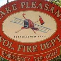Lake Pleasant Vol Fire Department