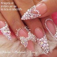 Noelene's Nails NBG