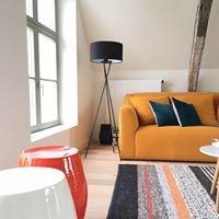 Textielshop Interior & Window Decorations